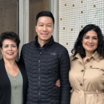 Latina Breast Cancer Agency Merges With Bay Area Cancer Connections