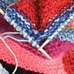 How Knitting Got Me Through Cancer